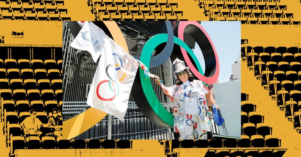 How to Watch the 2021 Olympics - Tech1 Media